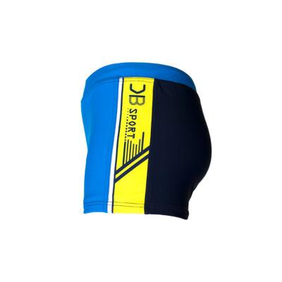Kék-sárga sportos száras