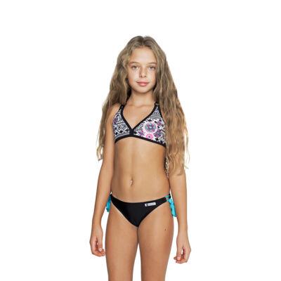 Inka mintás bikini