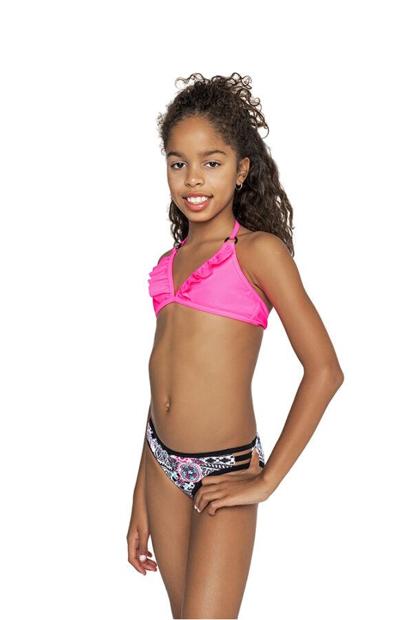 Pink inka mintás bikini - Bikini  5807330ad8